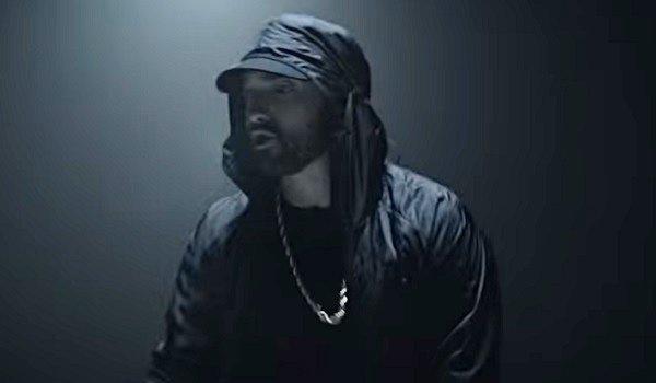 Eminem Venom Music Video