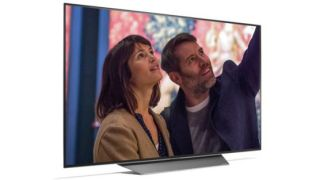 Save on LG 4K OLED TVs with cheapest ever prices