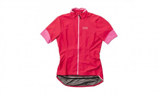 GORE Power Lady Windstopper jersey review - Cycling Weekly f7815c259