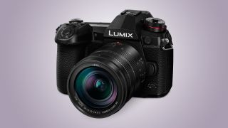 7 things you need to know about the Panasonic Lumix G9