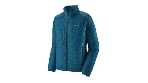 Patagonia Nano Puff PURE jacket