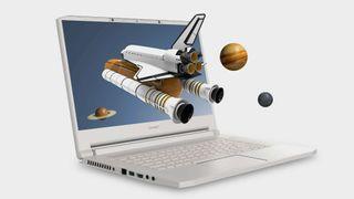 Acer SpatialLabs laptop tech