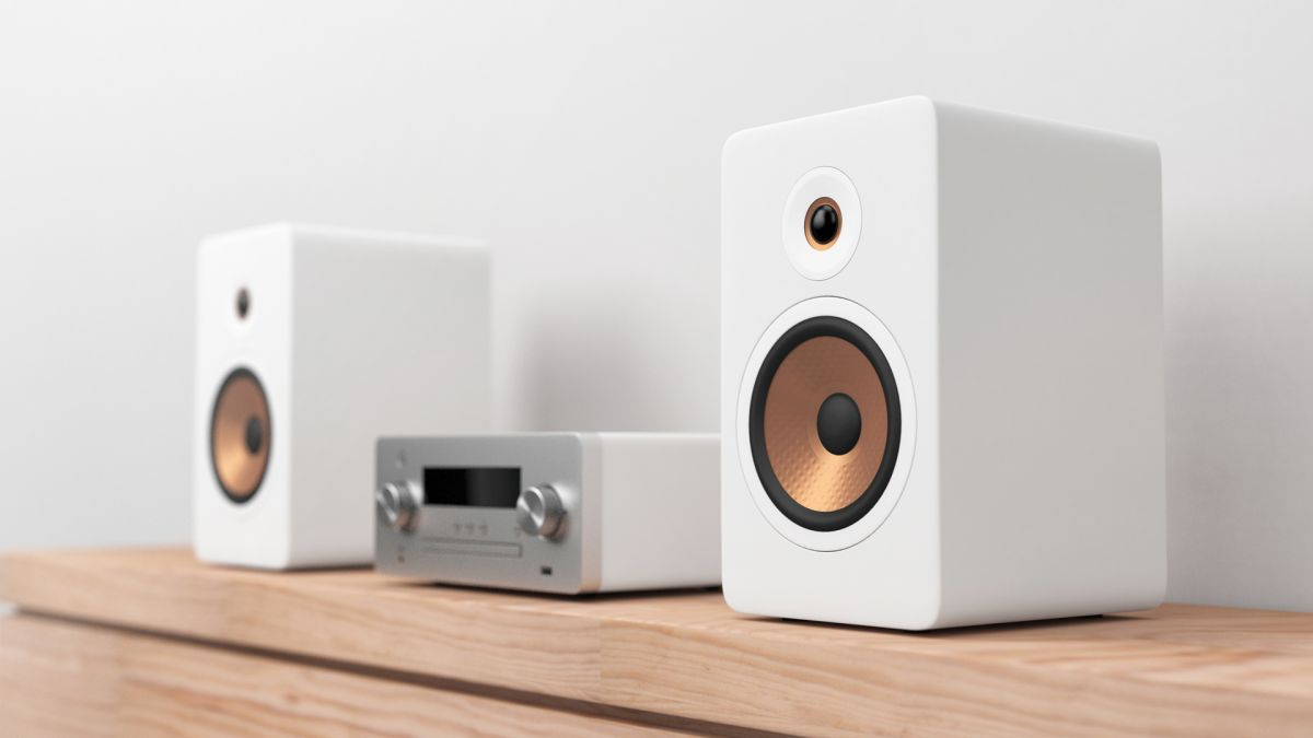 How to build the Hi-Fi system of your dreams