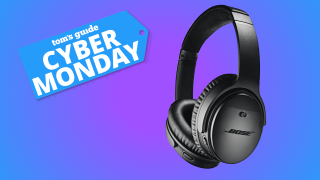 Bose Quiet Comfort 35 Cyber Monday