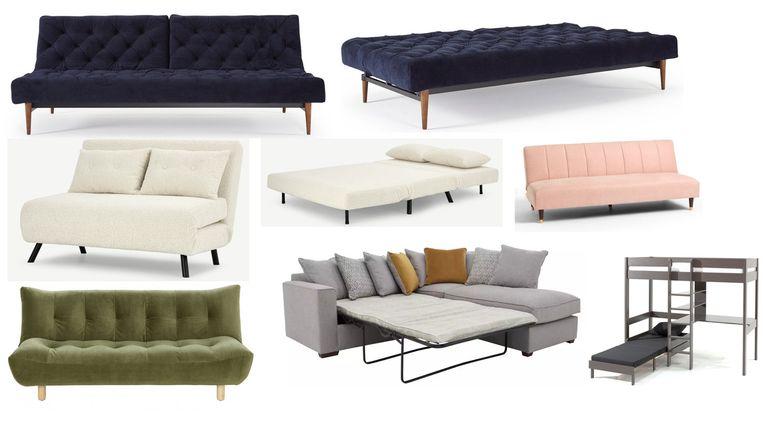 best sofa beds