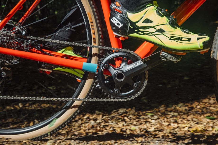 Best gravel and cyclocross shoes: a