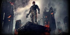 Dredd And 8 Other Underrated Hero Movies