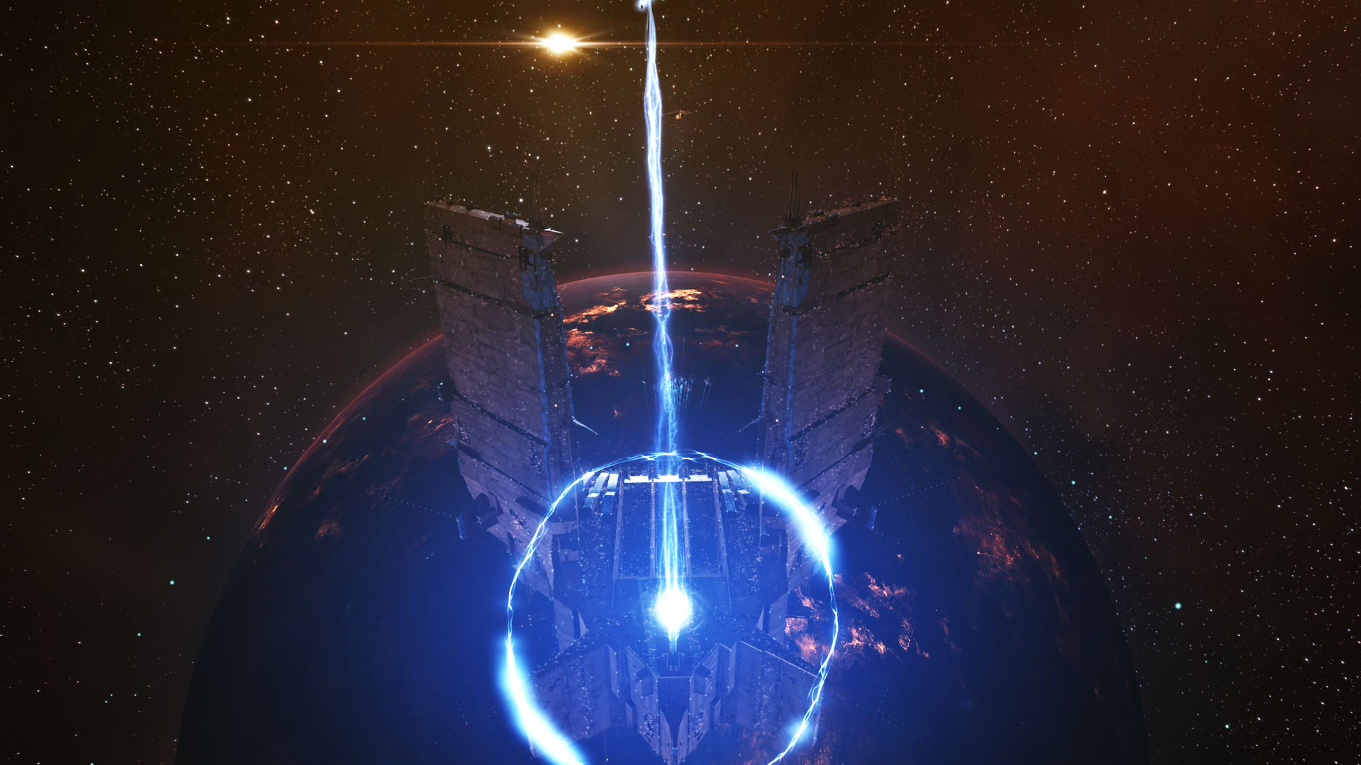 The incredible journey to build EVE Online's first Death Star