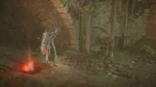 Demon's Souls weapons stats