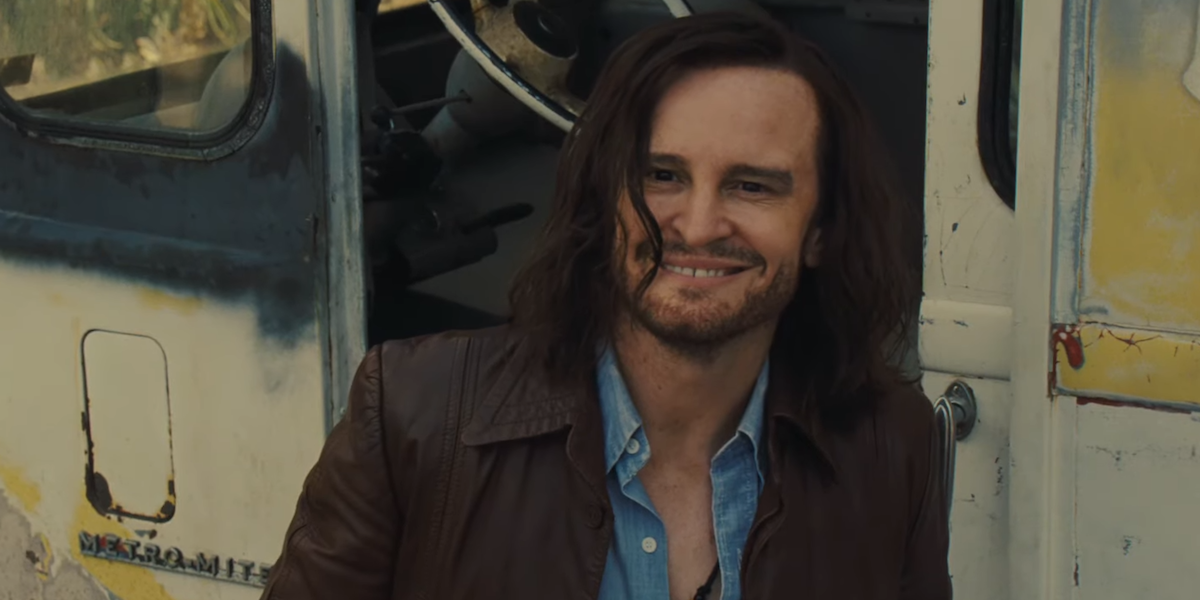 Charles Manson Once Upon a Time in Hollywood