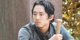 What The Walking Dead's Steven Yeun And Michael Cudlitz Are Doing Next
