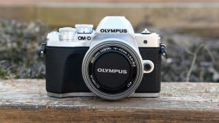 Olympus O-MD E-M10 Mark III review