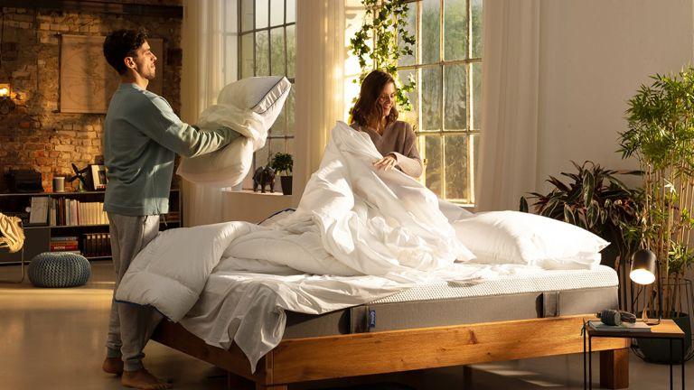 Emma Hybrid mattress