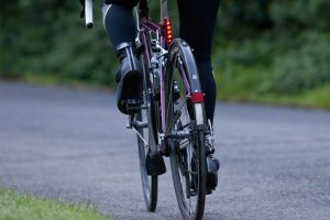 Cyclist who suffered life-changing injuries agrees £65,000 settlement with dog walker