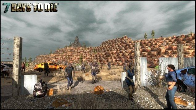 7 Days To Die Returns To Steam #29495