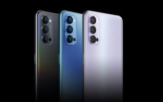 Oppo Reno4 and Oppo Reno4 Pro officially launched – and they support 5G