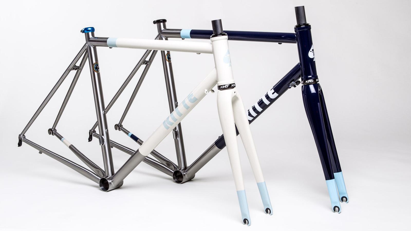 Best steel bikes: Ritte
