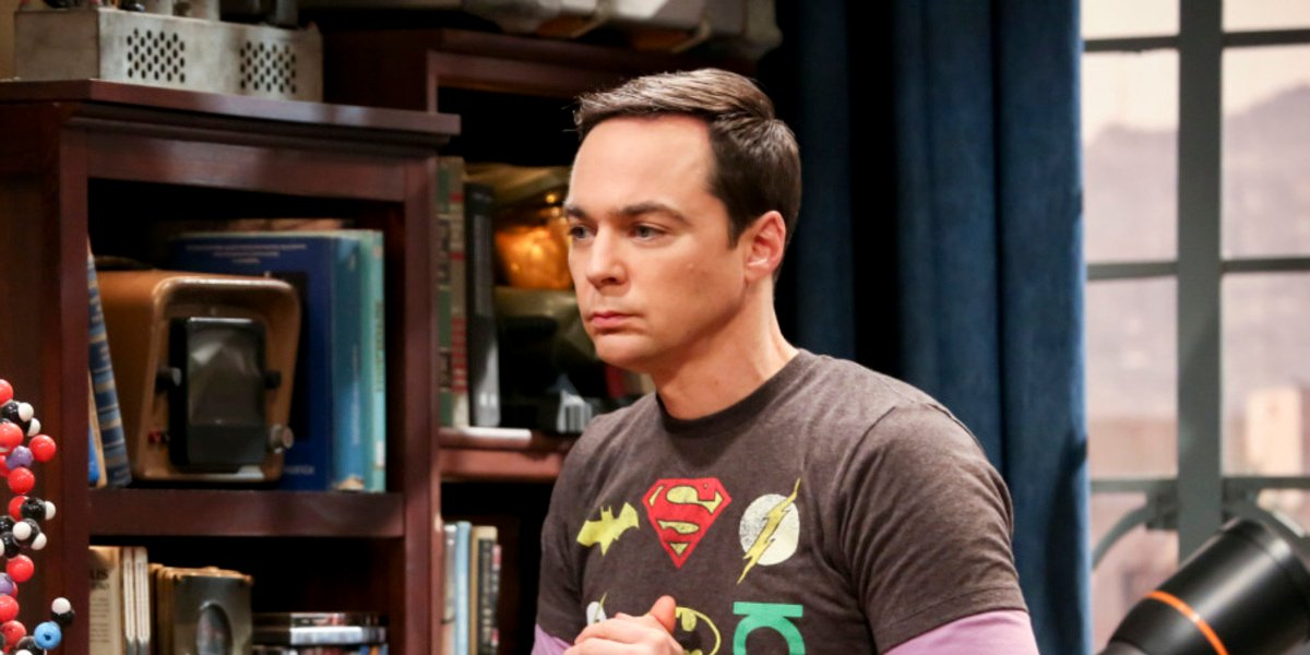 CBS Is Losing The Rights To Air The Big Bang Theory But Will Go Out With A ... Big Bang