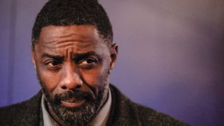 Luther movie - Idris Elba as DCI John Luther