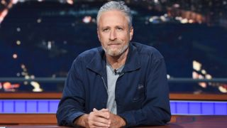 Jon Stewart Apple TV Plus show