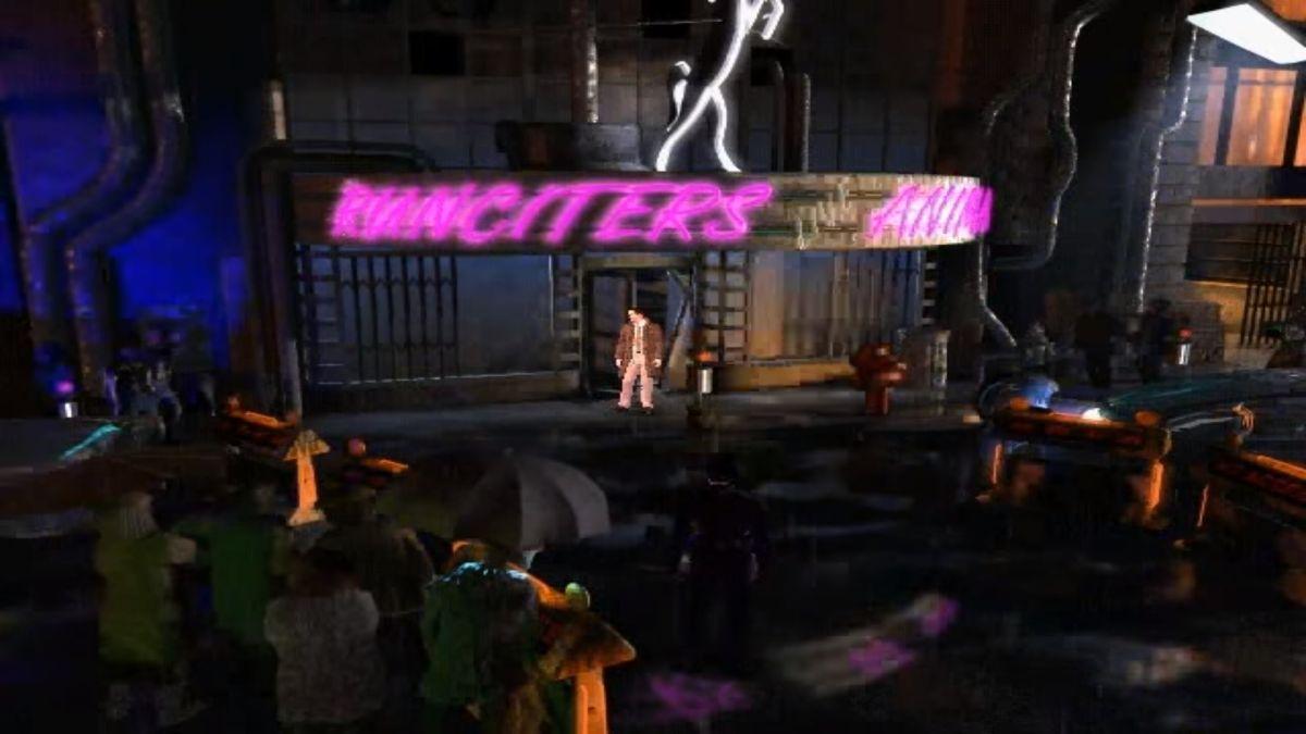 Blade Runner 1997 se puede volver a jugar en PCs modernos gracias a ScummVM