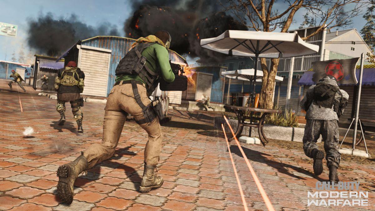 Call Of Duty Warzone Season 5 Teaser Seemingly Confirms Loot