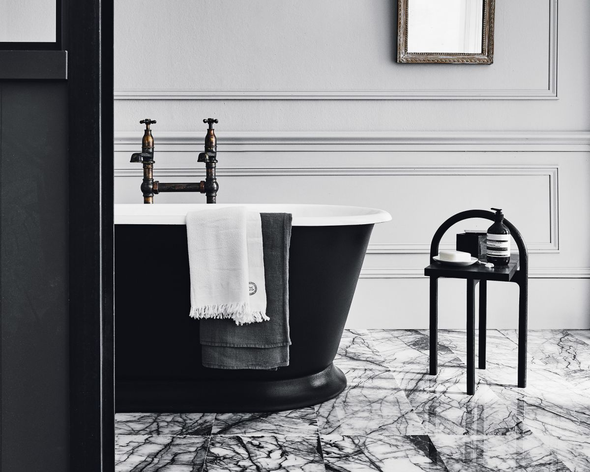 How to plan a bathroom – an essential guide to layout and design