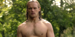 Sam Heughan Shares Sweaty Workout Photo And Routine He Uses To Stay Outlander Fit