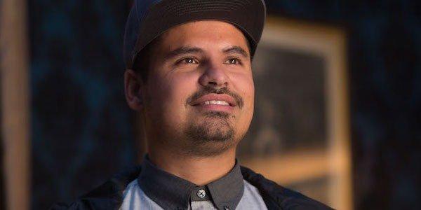 Luis Michael Peña Ant-Man