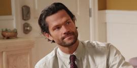Jensen Ackles And More Supernatural Stars React To Jared Padalecki's Walker Reboot Premiere