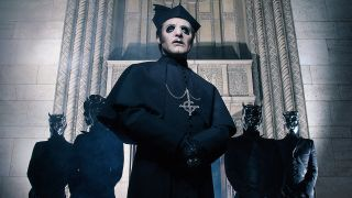 The best songs from everyone's favourite occultist party band Ghost