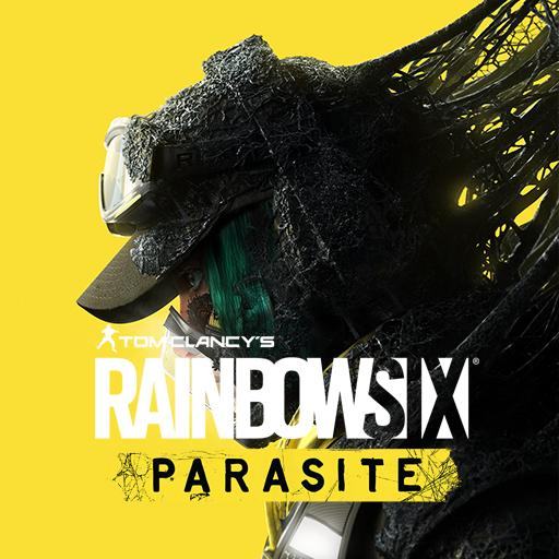 Rainbow Six Parasite PS4 dash icon leak