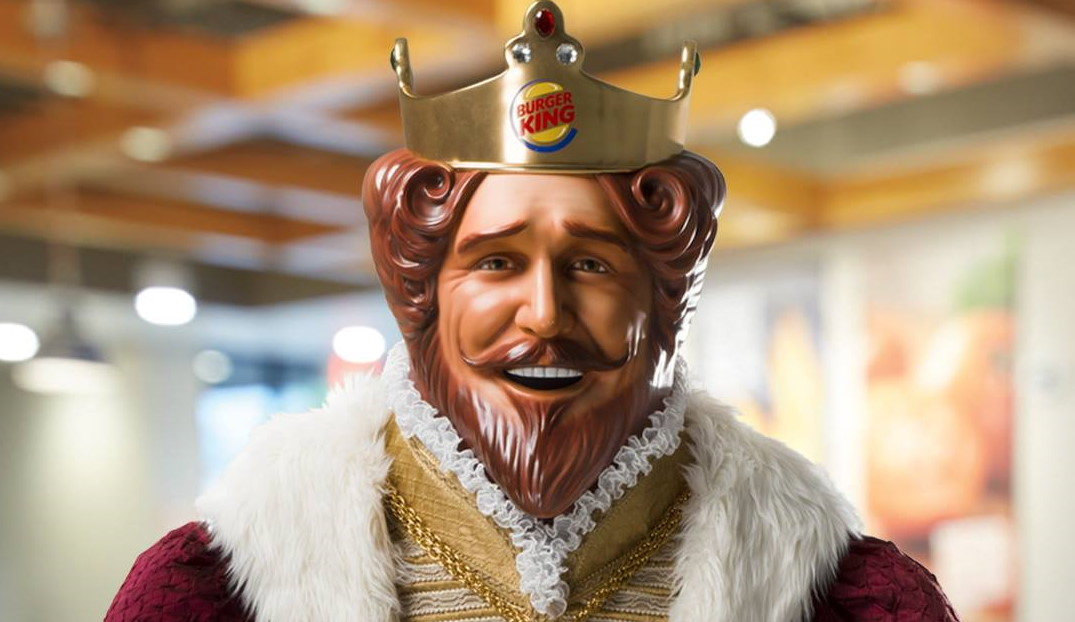 Burger King takes heat for using Twitch donation readouts to run advertisements
