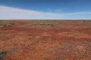 JAXA plans to pick up the Hayabusa2 reentry capsule in the Woomera Prohibited Area in the Outback of South Australia.