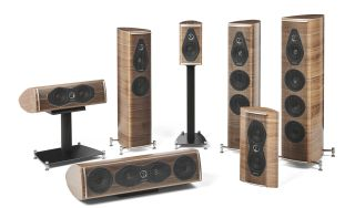 Sonus faber launches Olympica Nova speaker range at Rocky Mountain Audio Fest
