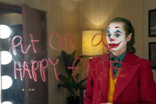 No laughing matter –Joker movie stills shot on Fujifilm X-T2 and Sony A9