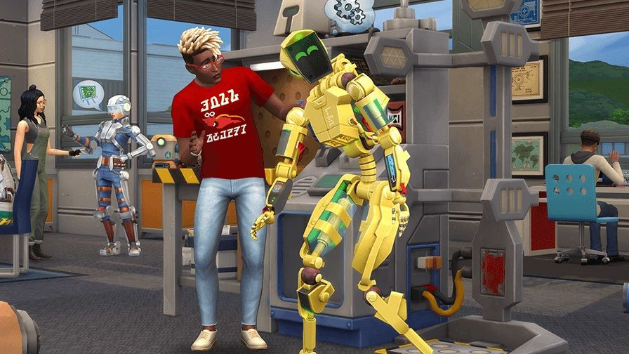 The Sims 4 Cheats Every Cheat Code You Need To Play God Pc Gamer