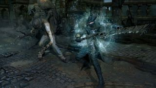 Bloodborne PS5