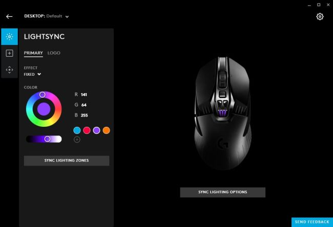 Image result for Logitech replaces its old gaming software with the snazzy new G Hub