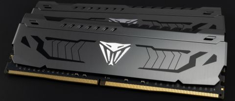 Patriot Viper Steel DDR4-3600 C18