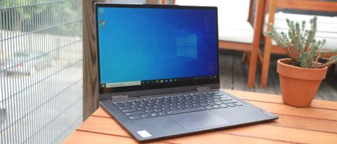 Lenovo Flex 5G review