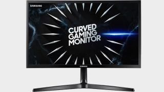 Samsung's fast 24-inch 1080p FreeSync monitor will only set you back $130 today