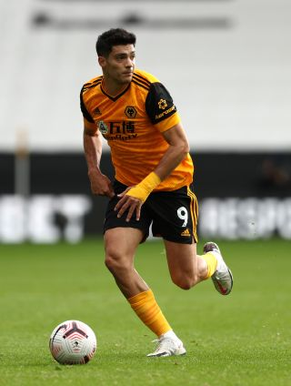 Raul Jimenez File Photo