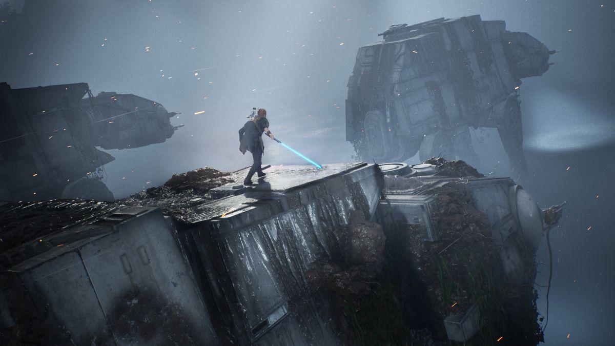 Star Wars Jedi: Fallen Order XP recovery system works like Echoes in Bloodborne