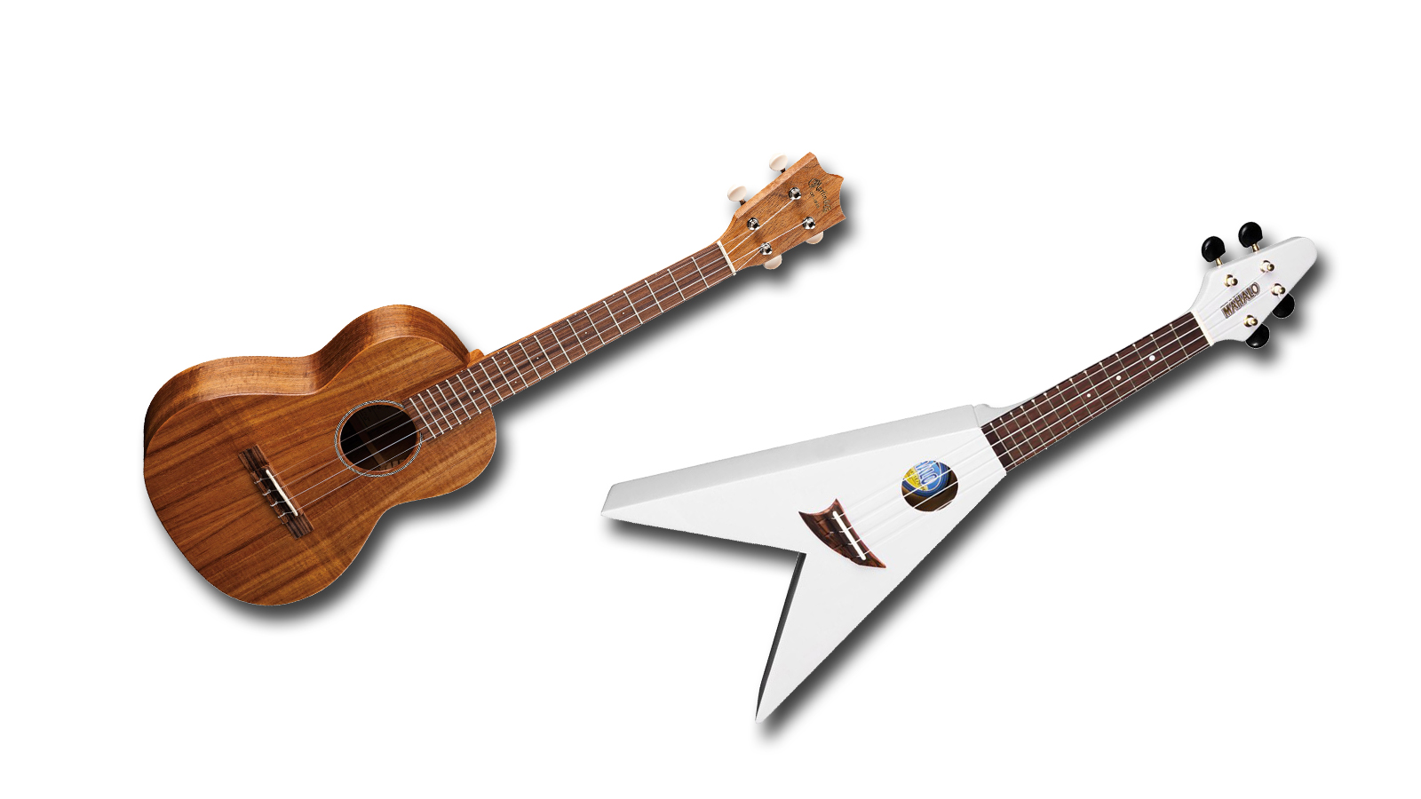 The 8 best ukuleles: ace acoustic and electric ukes | MusicRadar