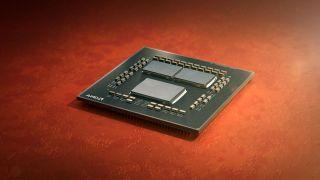 Ryzen 5000 Processor