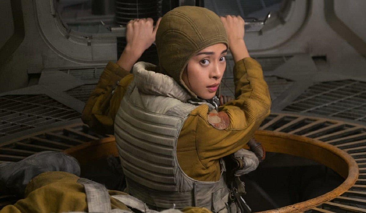 Paige Tico Star Wars