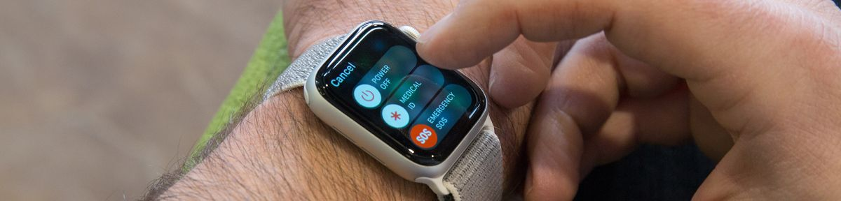 Best Medical Alert Smartwatches Of 2019 Reviews Of The