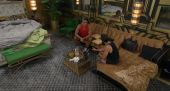 Big Brother 19 Live Feed Spoilers: Who Won The Temptation Competition And Who's Nominated