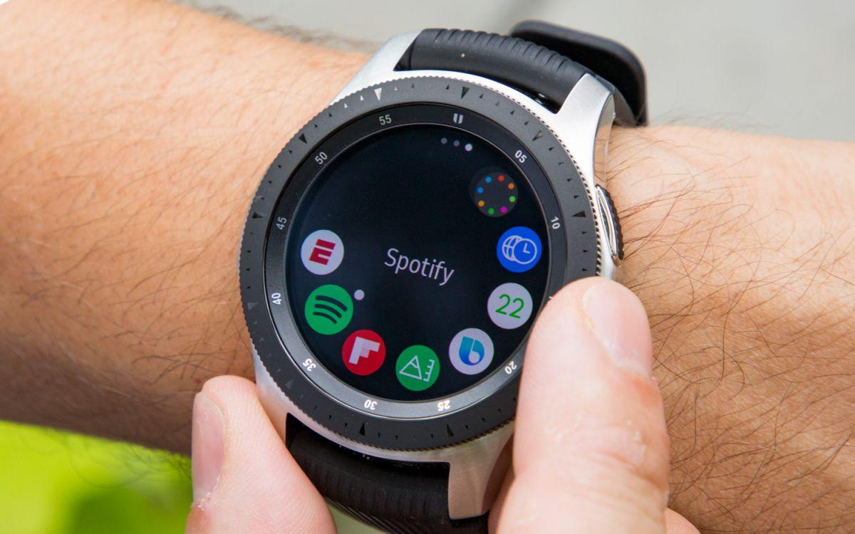 Samsung Galaxy Watch 2 leak reveals return of a key feature